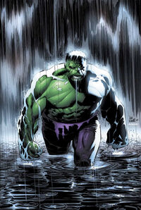 Incredible Hulk Vol 2 77 Textless