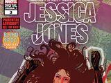 Jessica Jones - Marvel Digital Original Vol 1 3