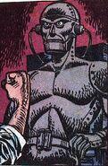 John Doe (Robot) (Earth-616) from Strange Tales Vol 1 18 0001