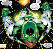 John Foster (Earth-982) from Avengers Next Vol 1 2 0001