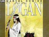 Logan Vol 1 2
