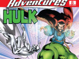Marvel Adventures: Hulk Vol 1 8