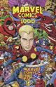 Marvel Comics Vol 1 1000 Second Printing Variant
