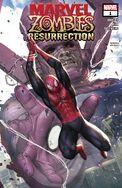 Marvel Zombies Resurrection Vol 2 1