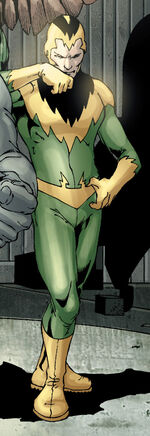Maxwell Dillon (Earth-58163) from Spider-Man House of M Vol 1 3 0001