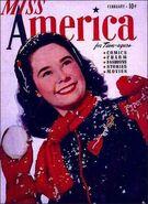 Miss America Magazine Vol 1 5