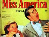 Miss America Magazine Vol 3 4