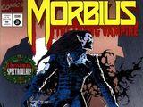 Morbius: The Living Vampire Vol 1 31