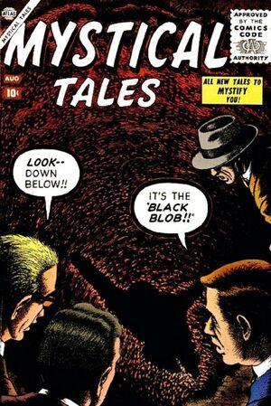 Mystical Tales Vol 1 2
