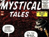 Mystical Tales Vol 1 2