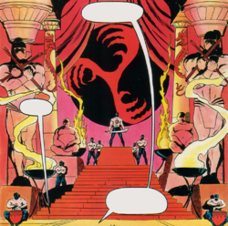 Nine (Wolfpack) (Earth-616) from Marvel Graphic Novel Vol 1 31 001