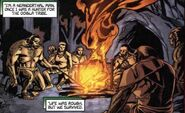 Oogla Tribe (Earth-616) from Cable Vol 1 96 001