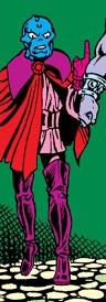 Peter (Black Knights) (Earth-616) from Warlock Vol 1 9 001