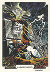 Peter Parker (Earth-616) from Mike Zeck (Trading Cards) 0005