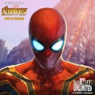 Peter Parker (Earth-TRN461) from Spider-Man Unlimited (video game) 113