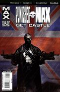 Punisher Max Get Castle Vol 1 1