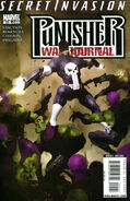 Punisher War Journal Vol 2 25