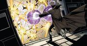 Sebastian Druid (Earth-616) from Secret Warriors Vol 1 23 0002