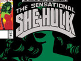 Sensational She-Hulk Vol 1 50