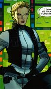 Sharon Carter from Avengers Vol 4 16