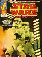 Star Wars Weekly (UK) Vol 1 58