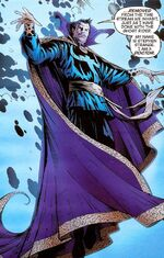 Stephen Strange (Earth-7642) from Unholy Union Vol 1 1 002