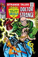 Strange Tales Vol 1 157