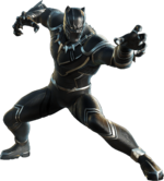 T'Challa (Earth-6109) from Marvel Ultimate Alliance 3 The Black Order 001