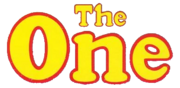 The One Vol 1 6 Logo