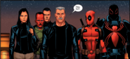 Thunderbolts (Red Hulk) (Earth-616) from Thunderbolts Vol 2 10 001