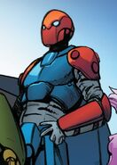 Toni Ho (Earth-616) from Invincible Iron Man Vol 1 598 003