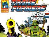 Transformers (UK) Vol 1 222
