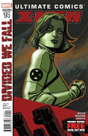 Ultimate Comics X-Men Vol 1 14