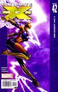 Ultimate X-Men Vol 1 42