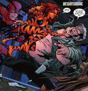 Ulysses Lugman (Earth-616) from Avengers Academy Vol 1 8