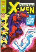 X-Men Pocket Book (UK) Vol 1 19