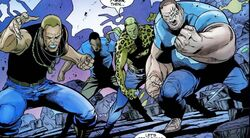 Y-Men (Earth-616) from Young X-Men Vol 1 8