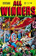 All Winners Comics Vol 1 11