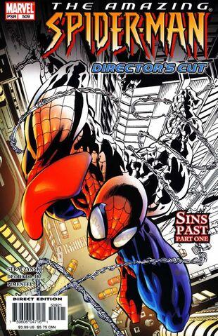 File:Amazing Spider-Man Vol 1 509 Director's Cut.jpg
