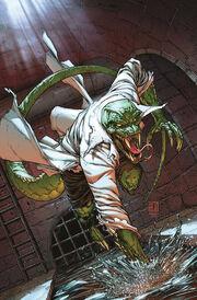 Amazing Spider-Man Vol 1 690 Davis Variant Textless