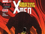 Amazing X-Men Vol 2 19