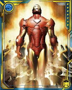 Anthony Stark (Earth-616) from Marvel War of Heroes 004