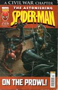 Astonishing Spider-Man Vol 2 57