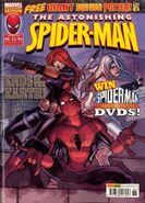 Astonishing Spider-Man Vol 3 88