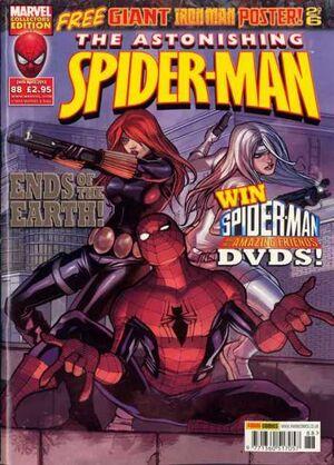 Astonishing Spider-Man Vol 3 88