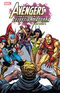 Avengers The Complete Celestial Madonna Saga TPB Vol 1 1