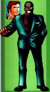 Billy Russo (Earth-616) from New Avengers Most Wanted Files Vol 1 1 001