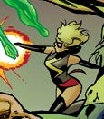 Carol Danvers (Earth-45017) Avengers Vol 3 42