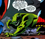 Chameleon (Counter-Earth) (Earth-TRN583) from Spider-Man Unlimited Vol 2 5 001