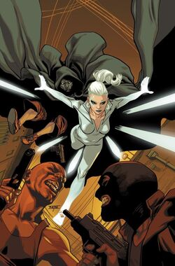 Cloak and Dagger Vol 5 1 Textless